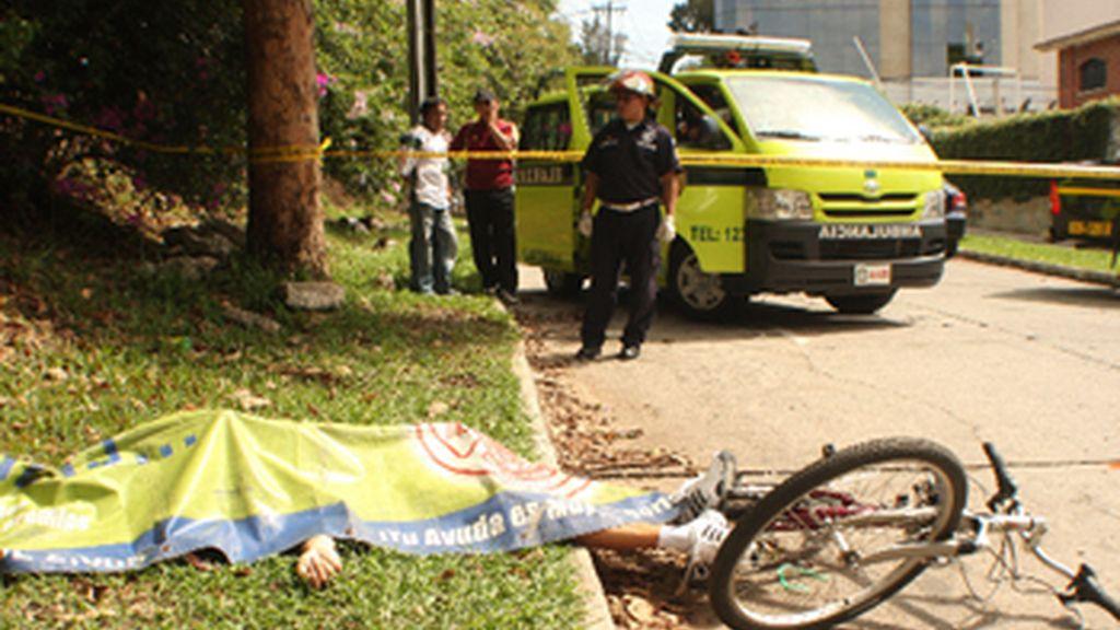 La historia del asesinato anunciado de Rodrigo Rosenberg