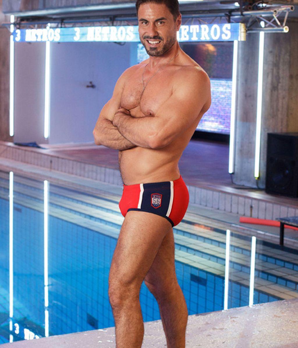 Miguel Ángel Nicolás