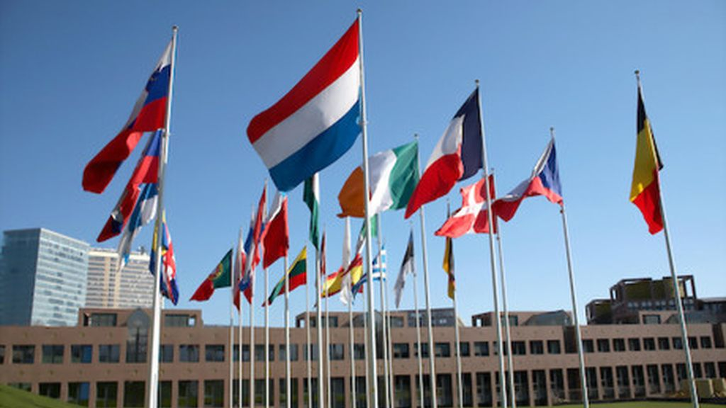 Tribunal Justicia UE Bruselas