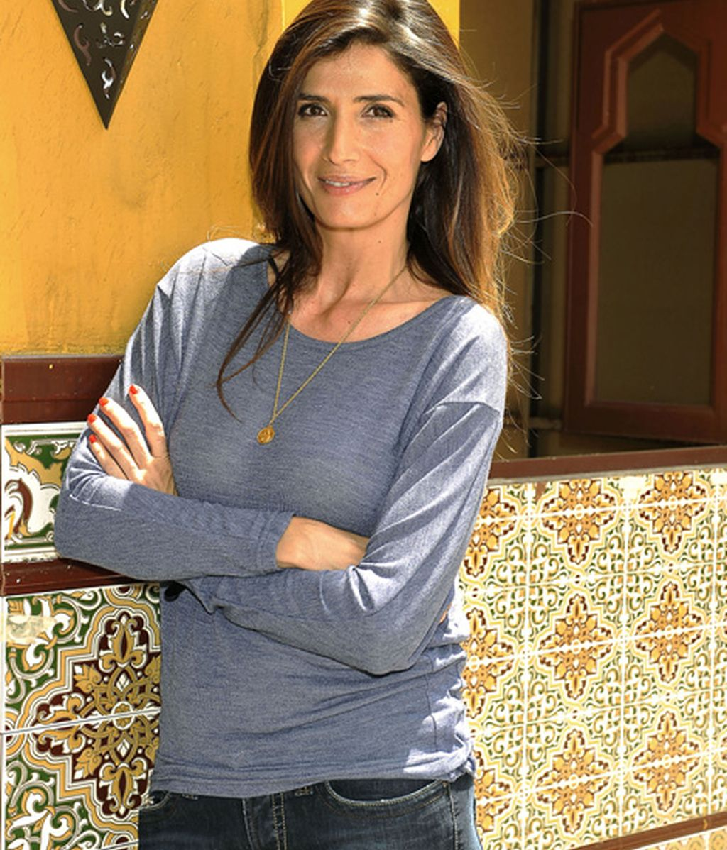 Elia Galera es Raquel