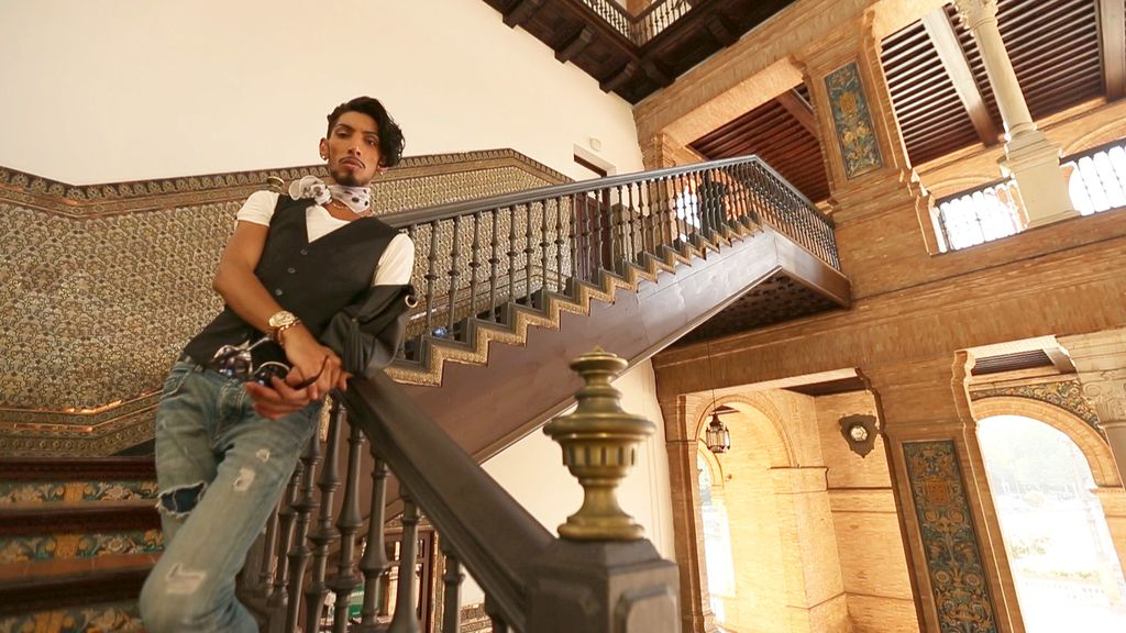 Tercera temporada de 'Gipsy kings' en Cuatro: La familia Montoya