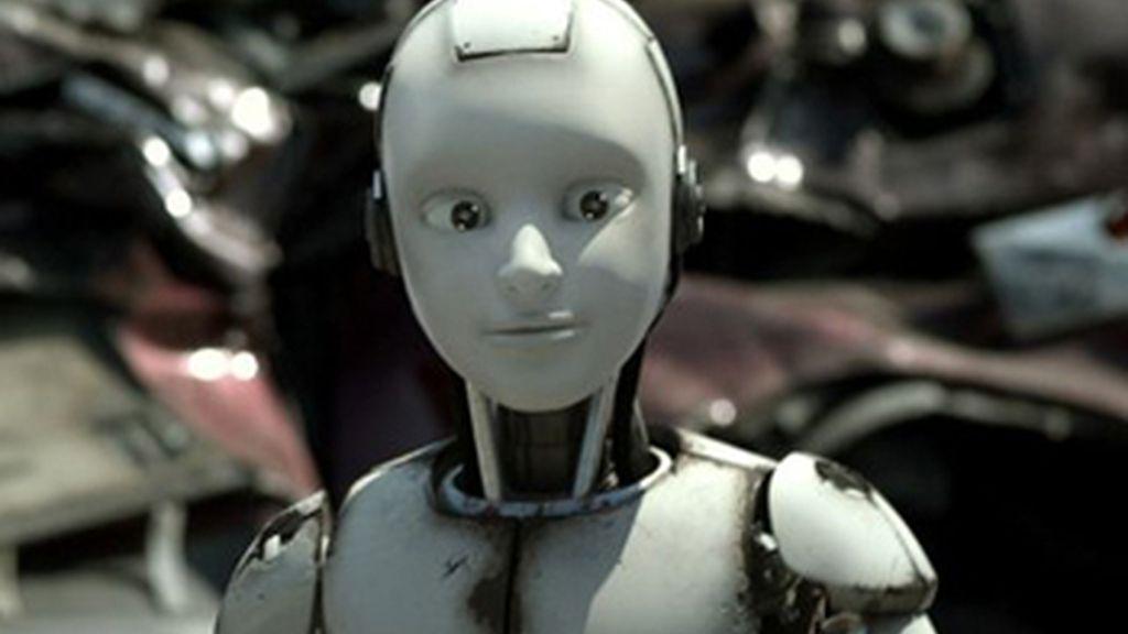 Humanoides, nanotecnología y amistad en 'Annebots'