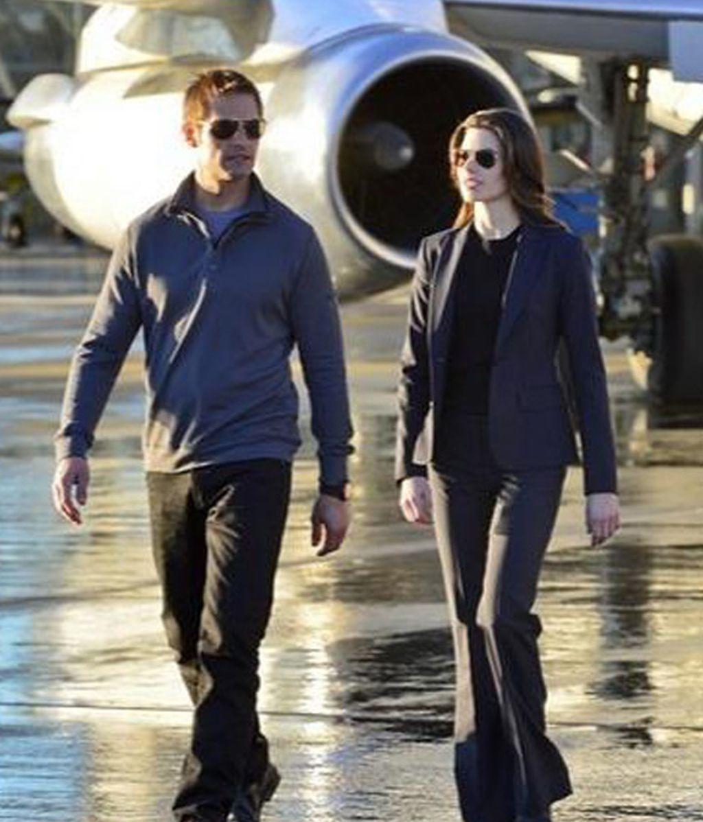 Más de 16 millones de espectadores en su estreno en Estados Unidos, cinco días antes de su llegada a España en VOS