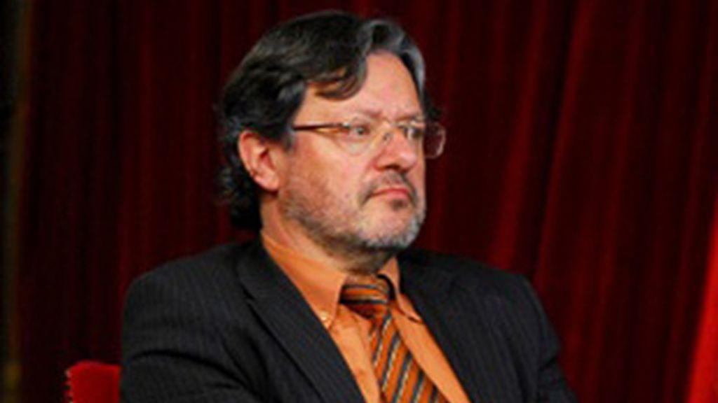 Enric Marín, presidente de la CCMA.