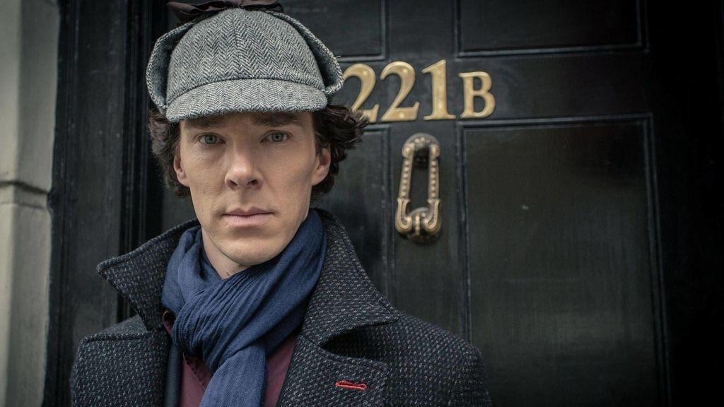 Sherlock regresa por la puerta grande