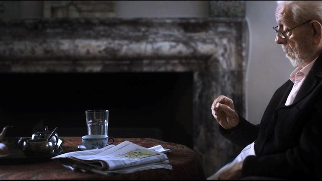 'Pastillas contra el dolor ajeno' (MSF)
