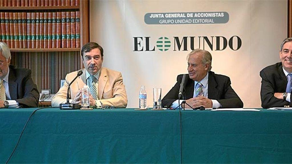 Junta General de Unidad Editorial
