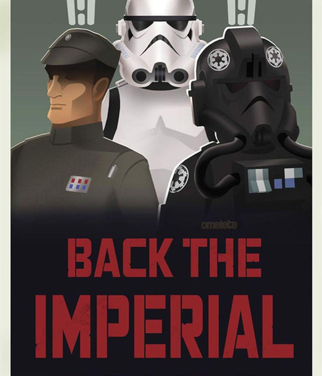 Lucasfilm recluta fans para explorar la galaxia