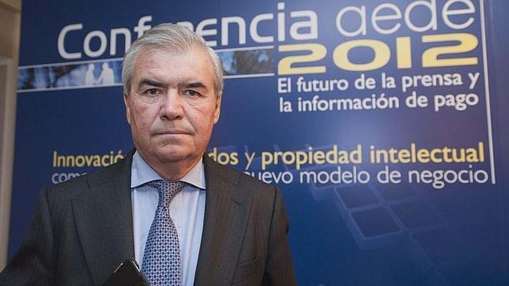José María Bergareche