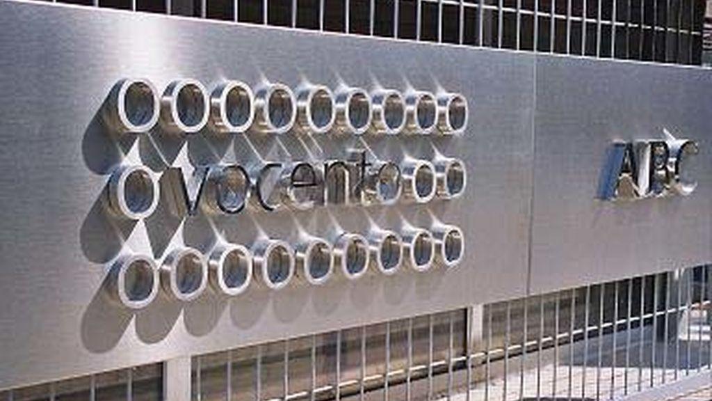 Vocento logo