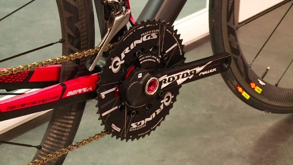 Rotor: la precisión de un buen mecanismo