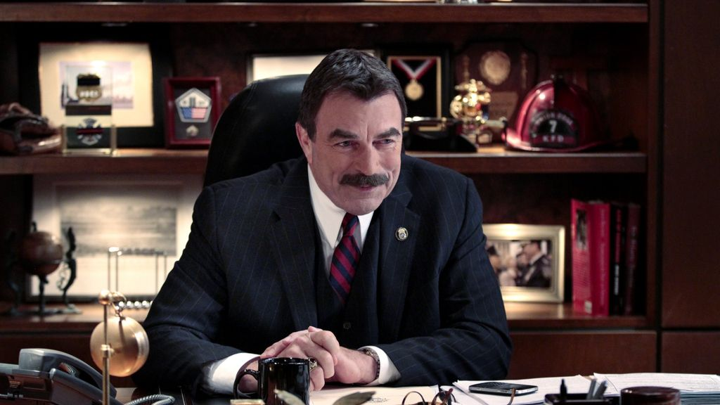 Tom Selleck regresa a Fox Crime