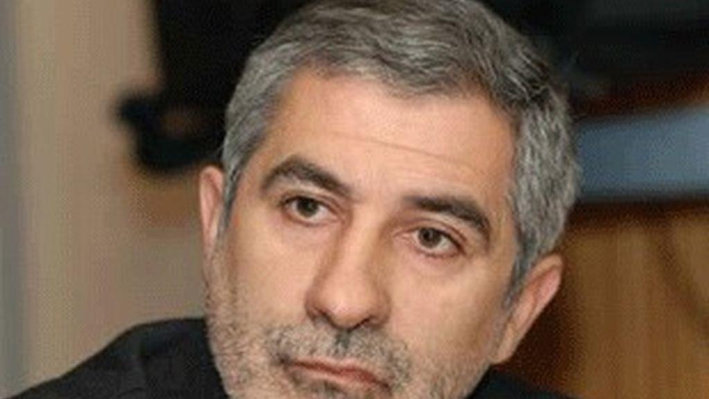 El diputado nacional de Izquierda Unida en el Congreso, Gaspar Llamazares.
