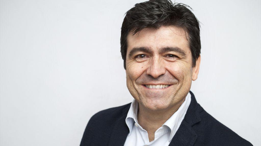 Jesús Perezagua