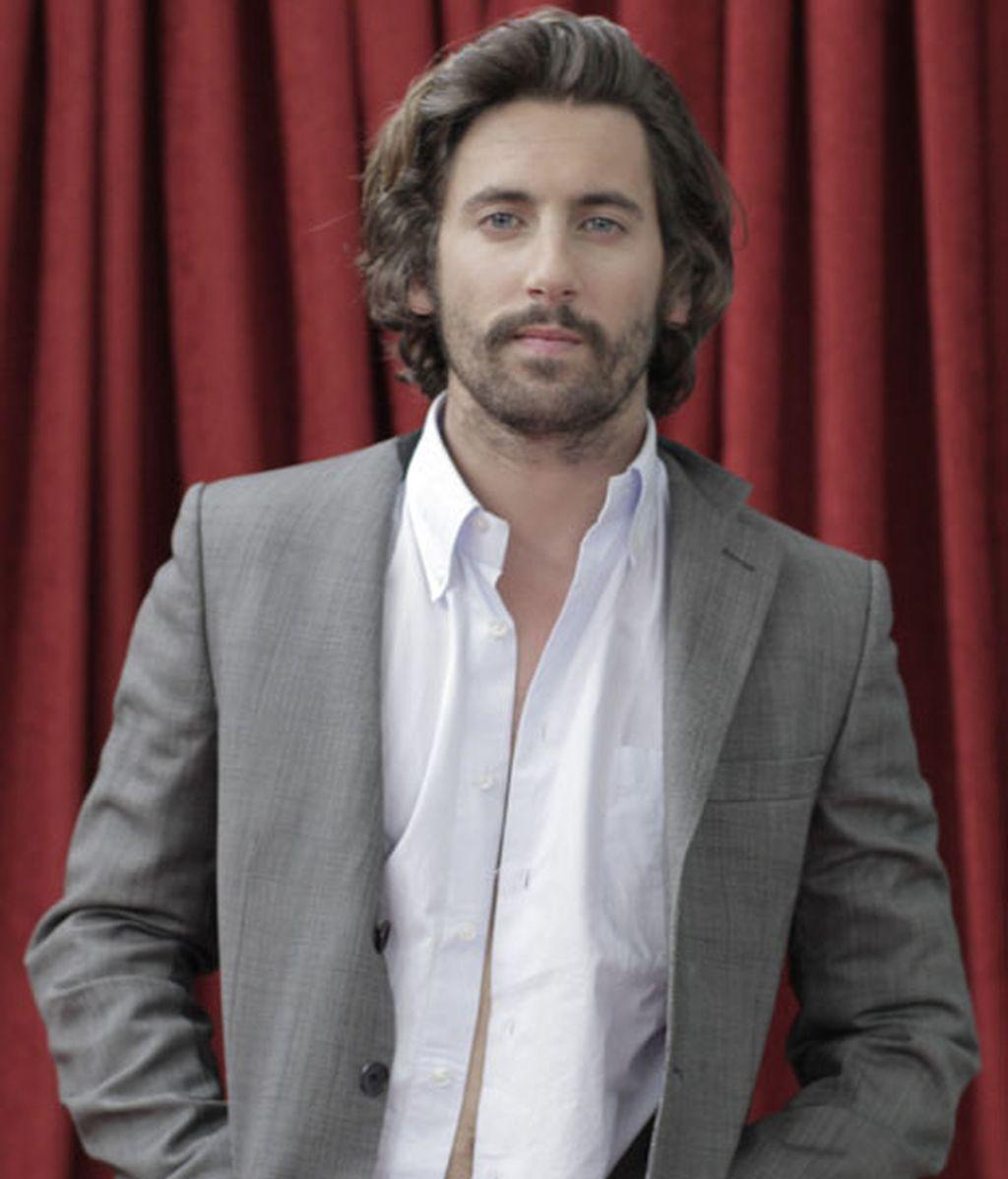 Luis Casas, único