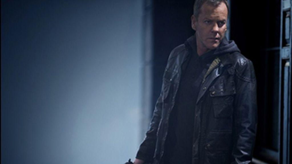Vuelve Jack Bauer