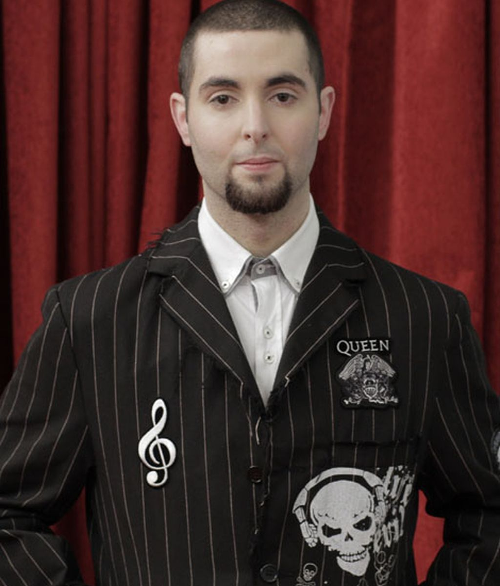 Carlos Díaz López, nerd