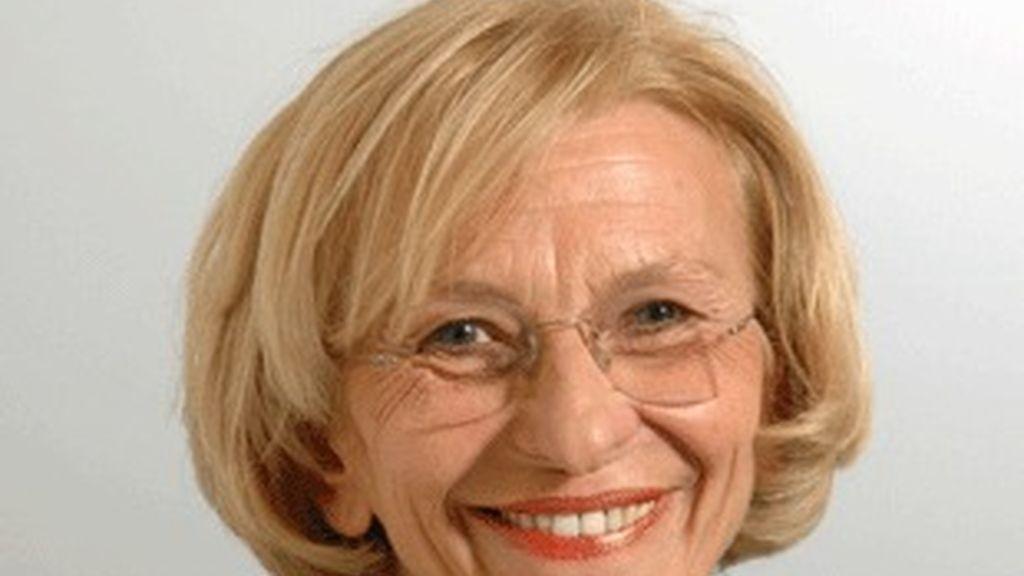 Emma Bonino, vicepresidenta del Senado italiano.