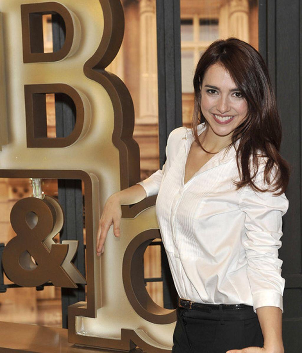 Cristina Brondo es Vero