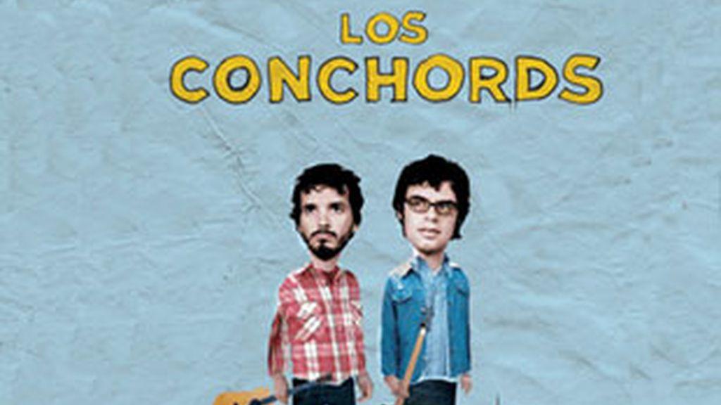 'Los Conchords'