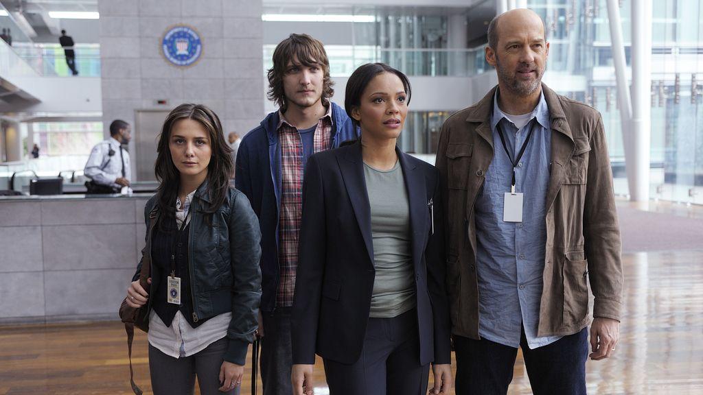 'Hora Cero', en Fox desde el 1 de abril (21.30)