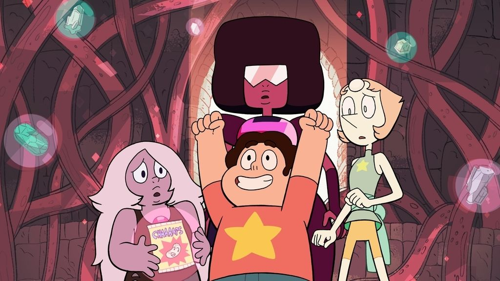 Steven Universe, de Cartoon Network