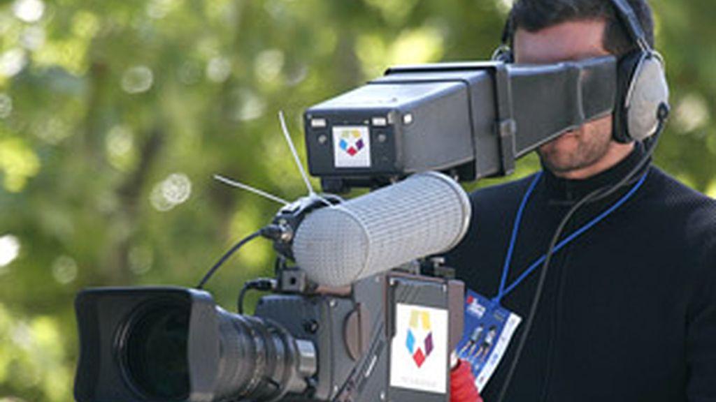 Esperanza Aguirre quiere subastar Telemadrid