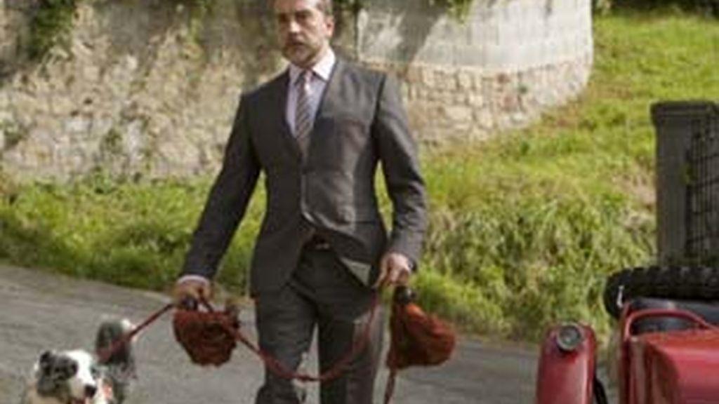 'Doctor Mateo', serie de Antena 3 producida por Vértice.