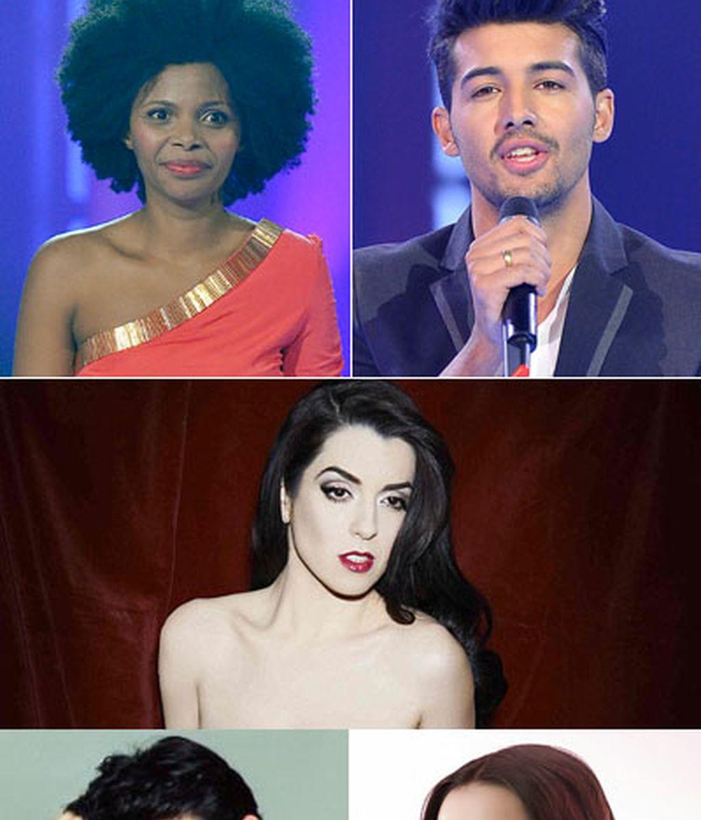 Los 'talents', cantera del festival