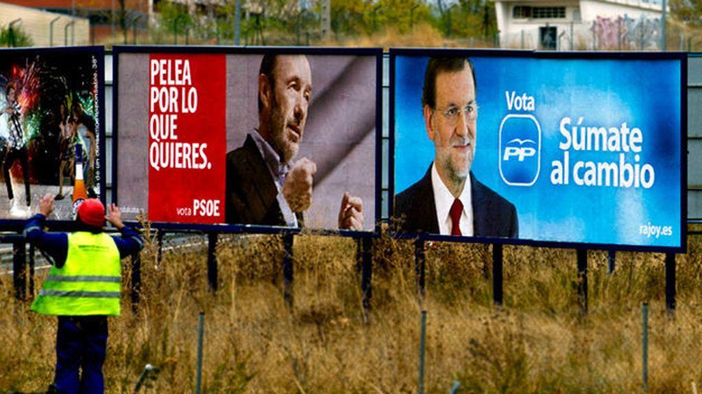 Vallas electorales