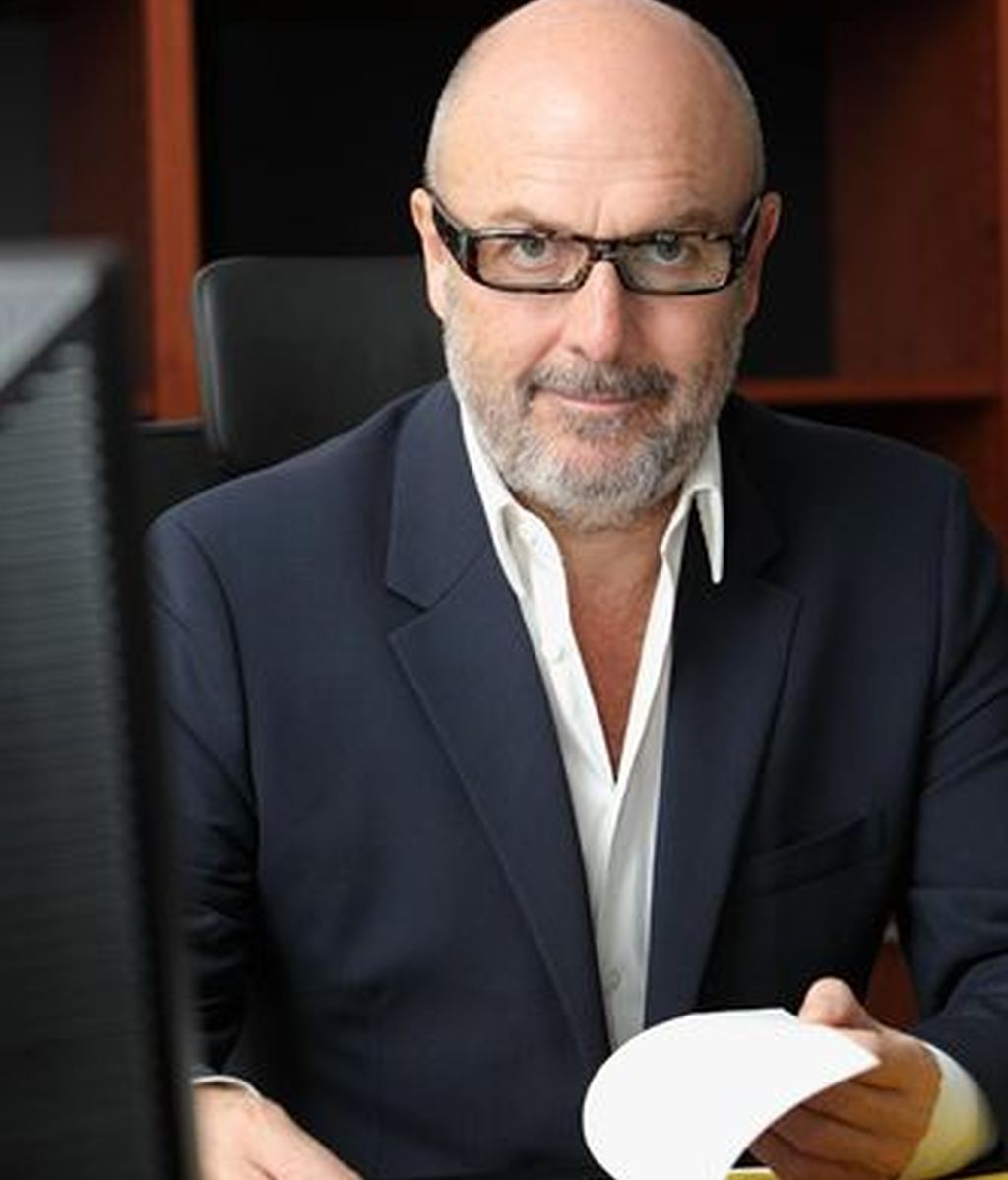 Manuel García-Durán, presidente ejecutivo y máximo accionista de Vértice 360º