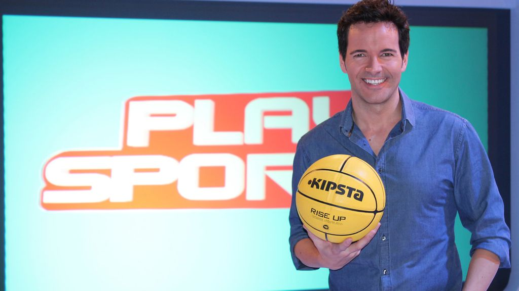 Juan Pablo Carpintero, Play Sports, Boing