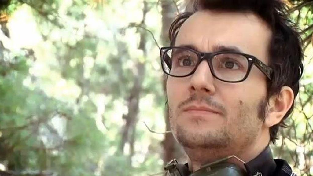 Jair Domínguez, Bestiari Il-lustrat