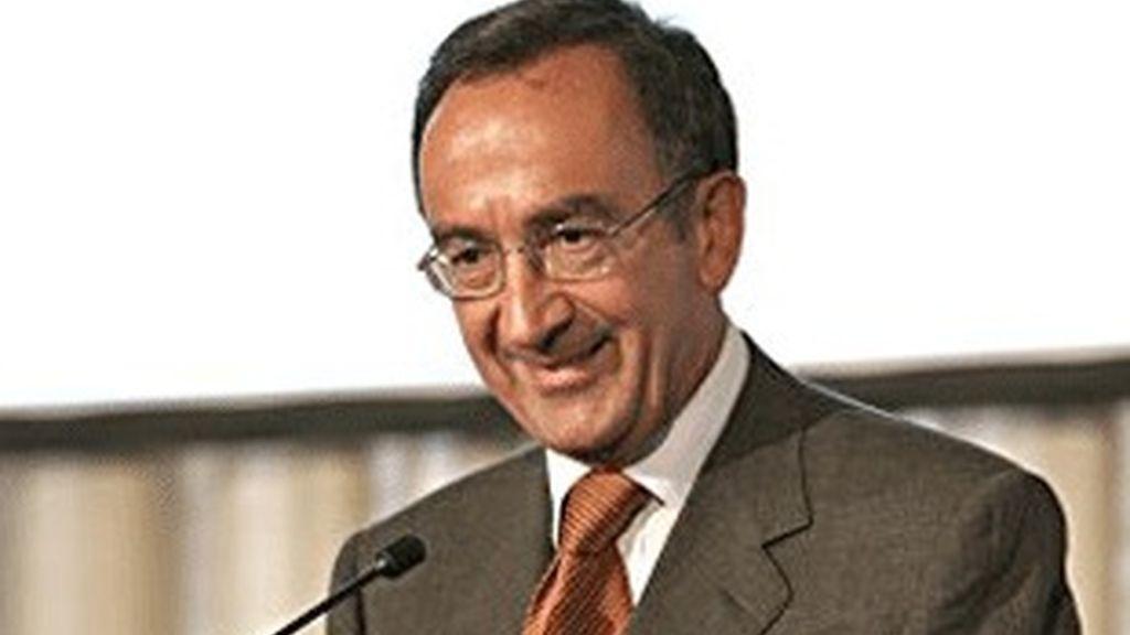 El presidente de Euronews, Philippe Cayla.