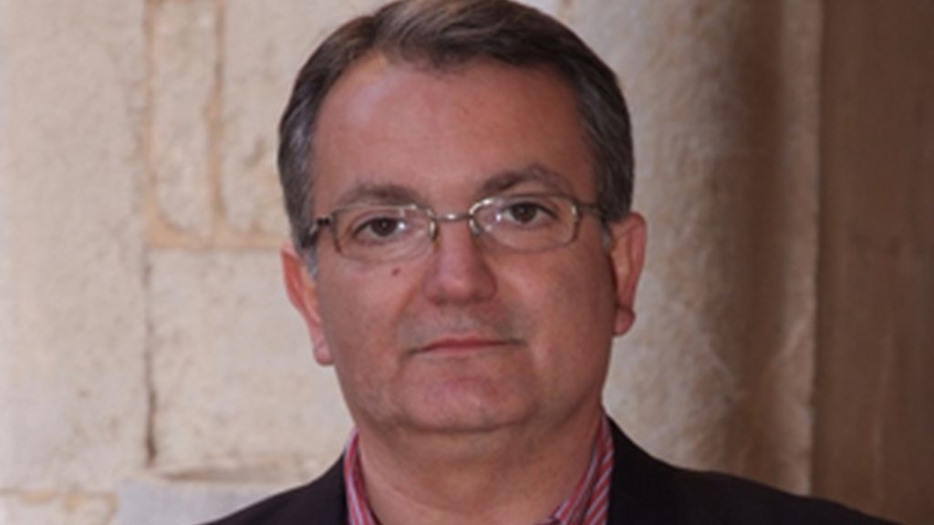 Joan Rotger, vicepresidente de Cultura del Consell de Mallorca.