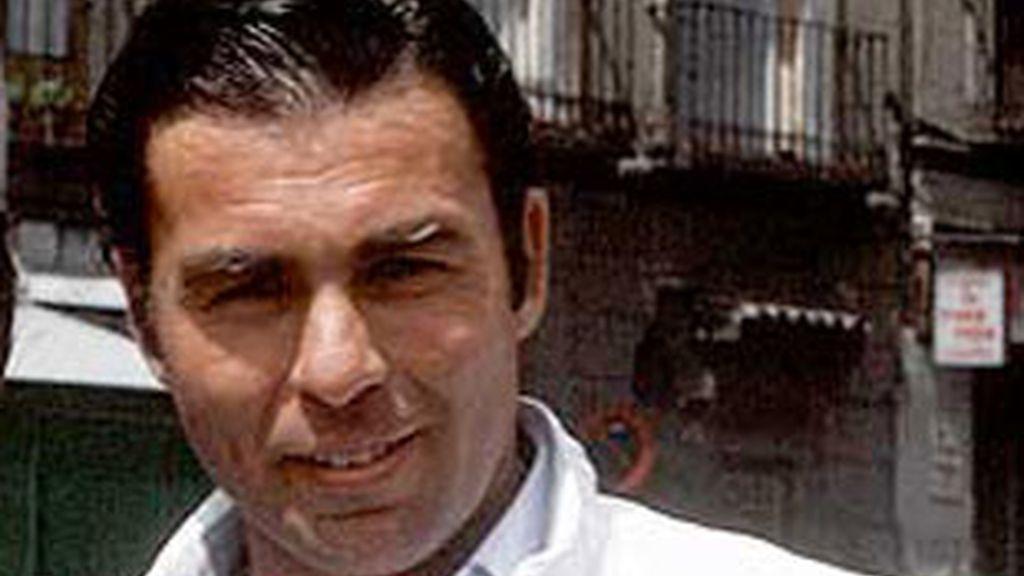 Francisco Rivera, 'Paquirri'.