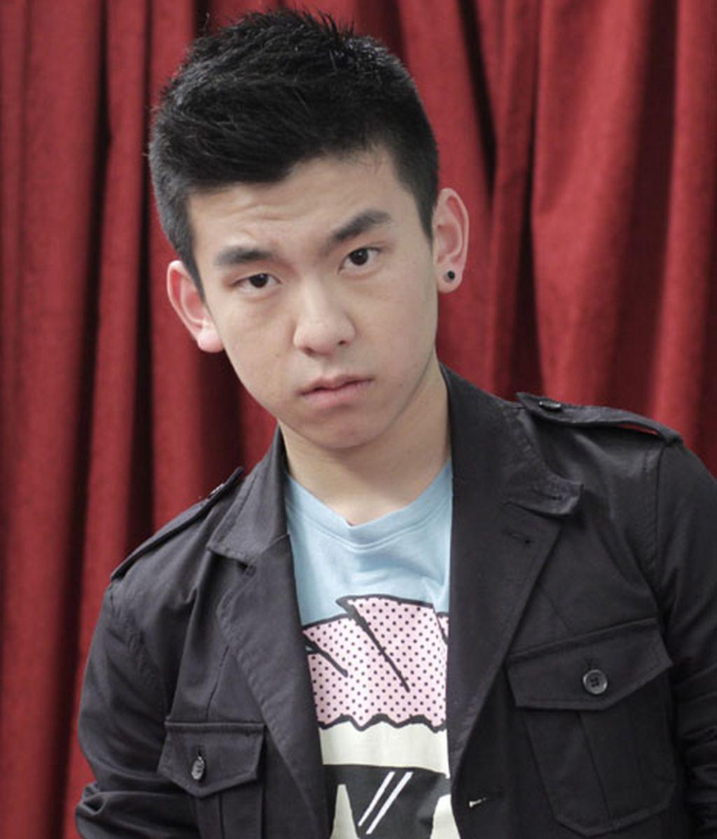 Yong Li, único