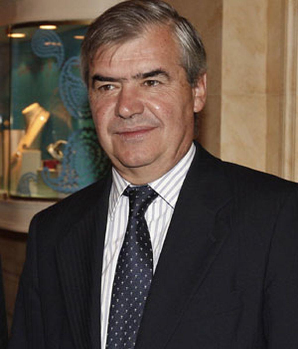 Jose María Bergareche