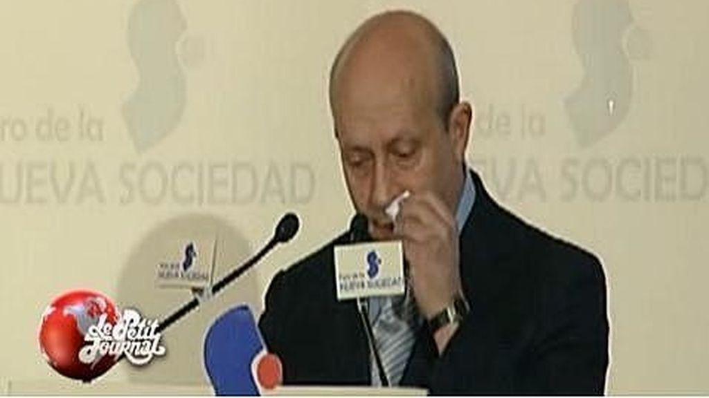 Canal+ Francia acusa a Wert de consumir cocaína