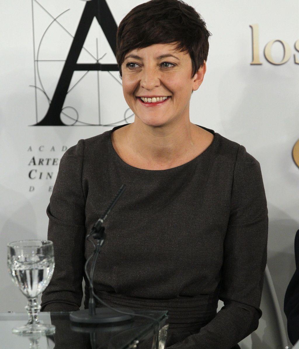Eva Hache presentará los Goya 2013