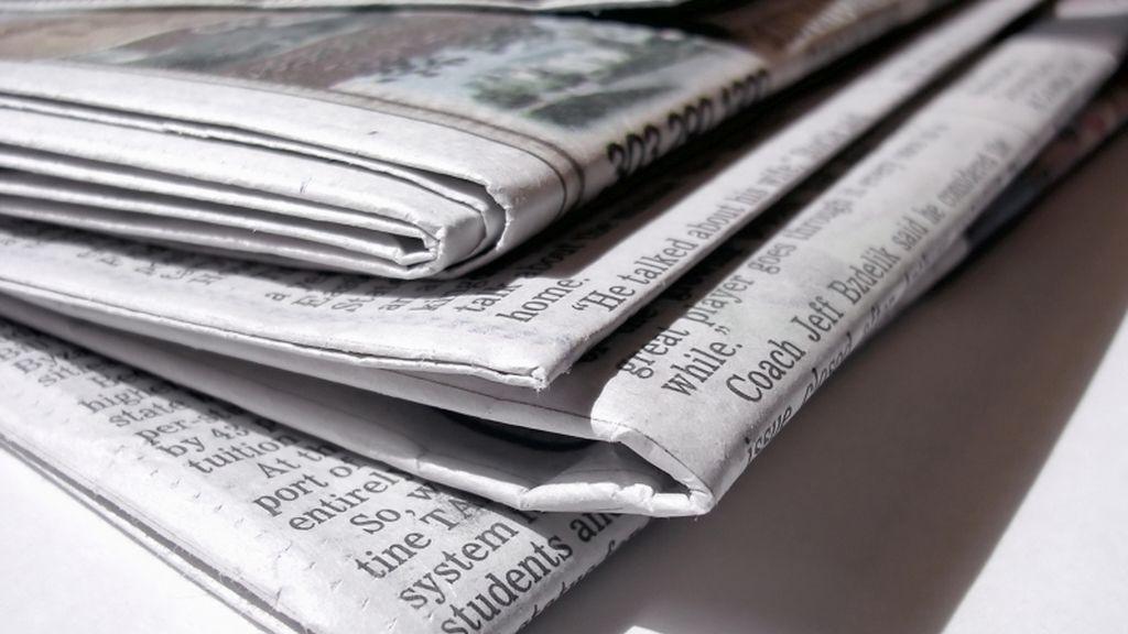 Periódicos usa