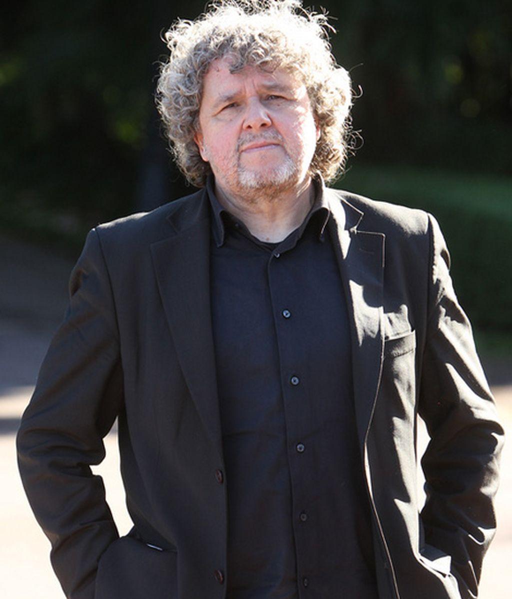 Julio Ruiz de 'Disco grande' (RNE), mejor programa musical