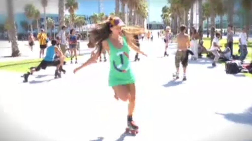 'Más que baile' busca bailarines y patinadores de todos los estilos