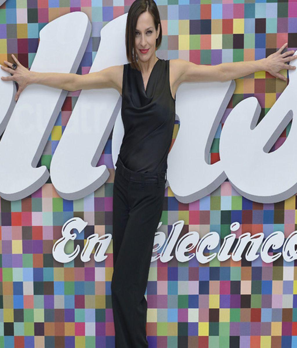 Natalia Millán 'Hable con ellas'