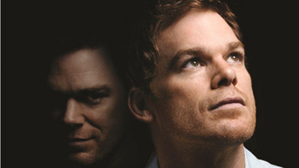 La religión llega a la vida de Dexter Morgan