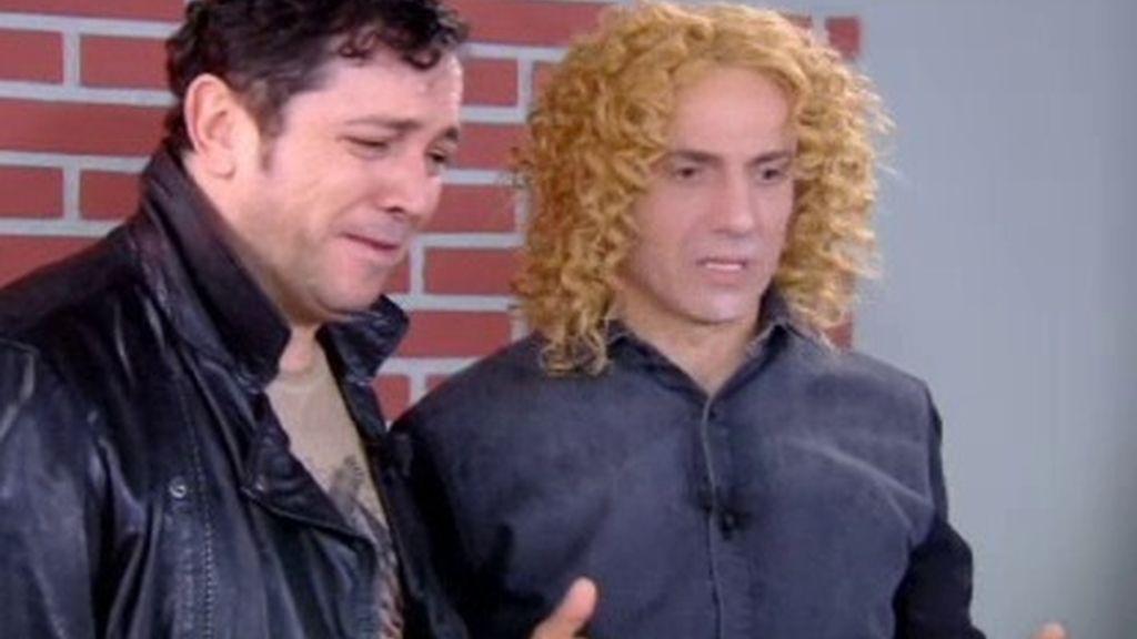 Telecinco prepara 'La noche de José Mota'