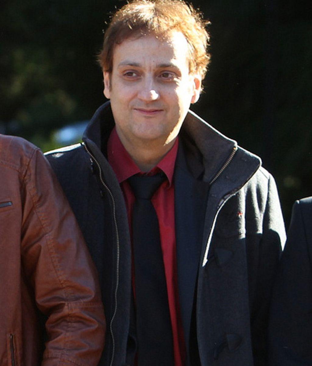 Albert Espinosa, creador de 'Polseres vermelles' (TV3), mejor serie española