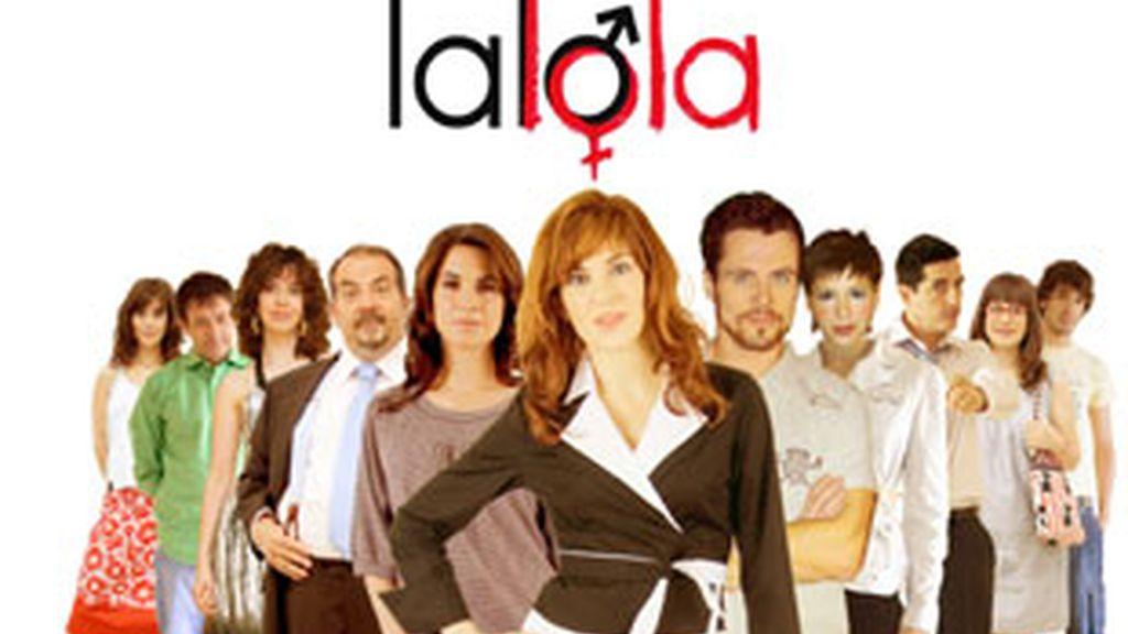 El enredo anima las tardes de Antena 3