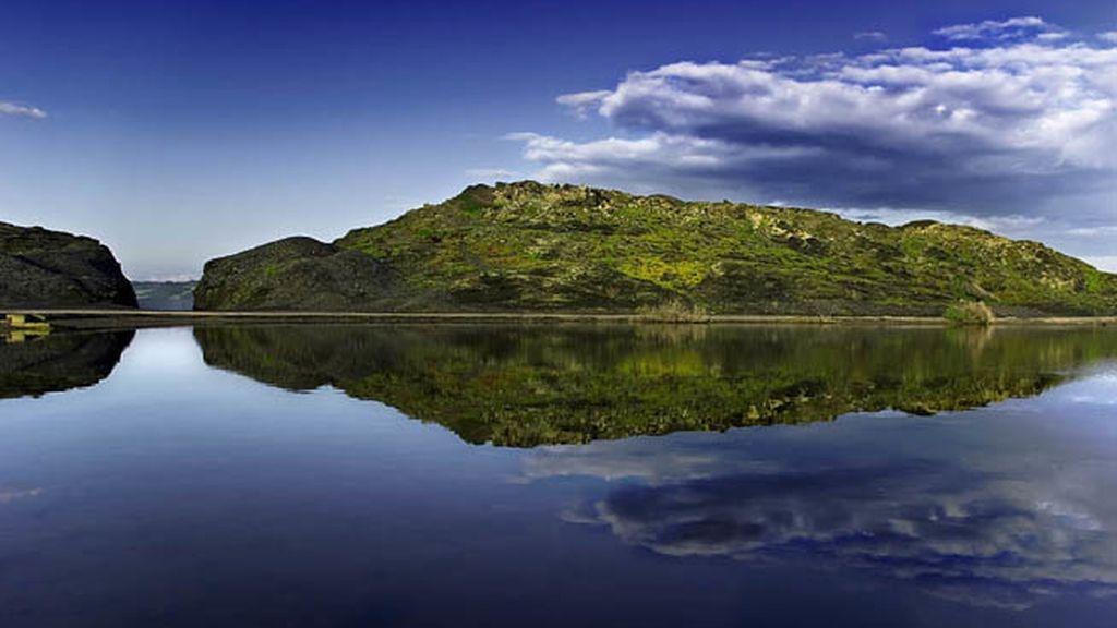 lago biosfera