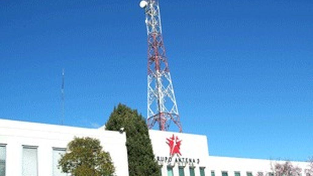 El beneficio del Grupo Antena 3 cae un 73,6%